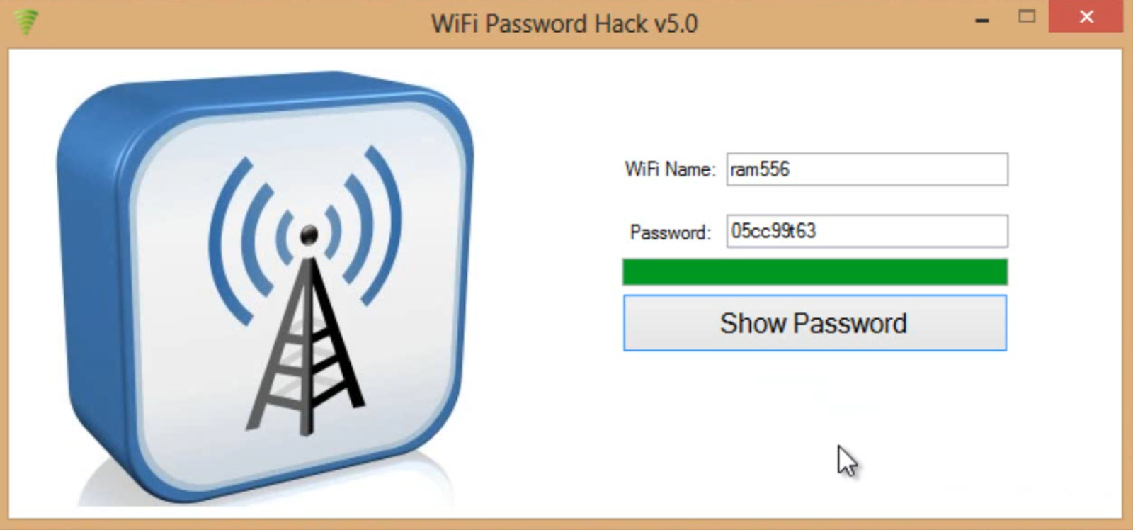 how to find wifi password-CrackSoftPC