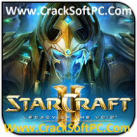 StarCraft II Legacy Of The Void [Full Version] PC Game Free