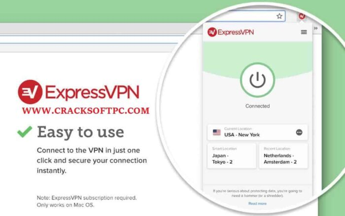 EXPRESS VPN Activation Code